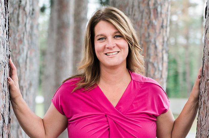 Dr. Sherri Collett