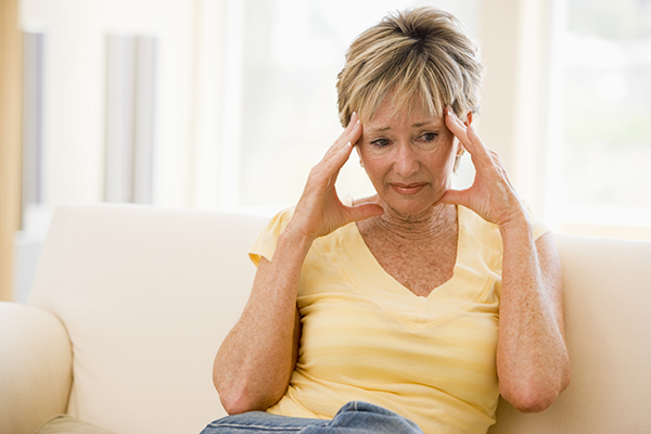 Collett Chiropractic can relieve painful headaches caused by neck pain in Elkins, WV